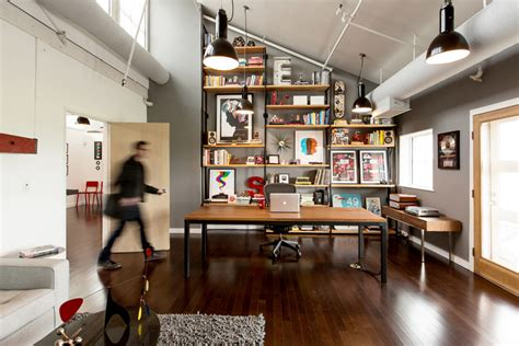 inspiring workspaces 20 minimal home office design ideas inspirationfeed