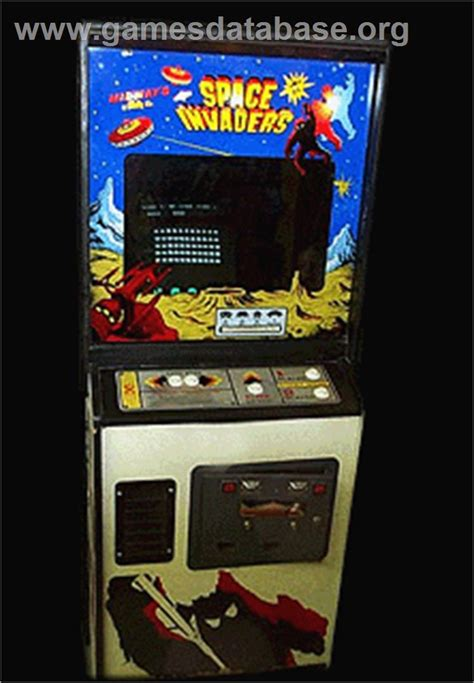 Space Invaders Cabinet by Space Invaders Images Femalecelebrity