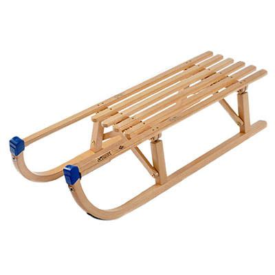 Swing Rodel by Vt Sport Folding Davos 100 Wooden Sledge The Outdoor