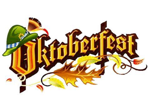 Oktoberfest Clipart - historical society hosting all you can eat oktoberfest