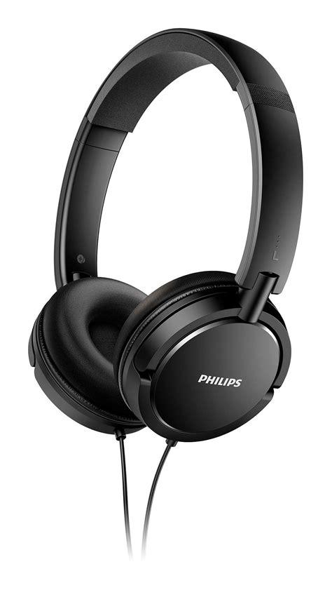 Earphone Ienjoy 061 headphones shl5000 00 philips