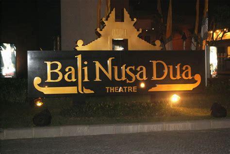 Home Theater Ilusi bali nusa dua theater tempat atraksi yang megah paket wisata ke bali paket tour bali paket