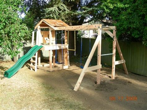 custom swing sets sams custom sets swing set playhouse custom built for