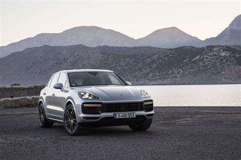 Porsche Cayenne Turbo by 2018 Porsche Cayenne Turbo Review Gtspirit