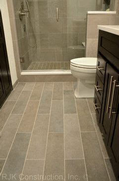 Master Bath ..Bathroom Tile Floor Ideas   Bathroom Plank
