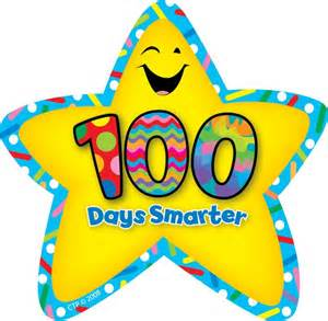 Friday is the 100th day of school this year assuming there are no