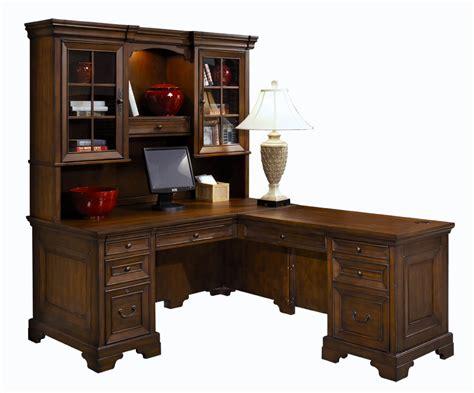 richmond desk  return hom furniture