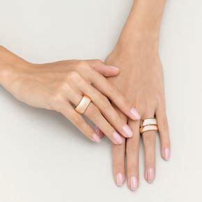 fedi pomellato anelli con diamanti smeraldi e altre pietre pomellato