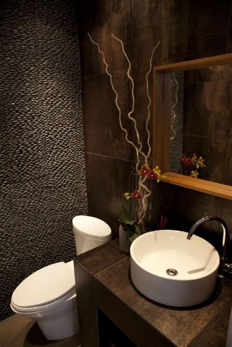 powder bathroom design ideas from funky to functional 25 surprising powder room designs