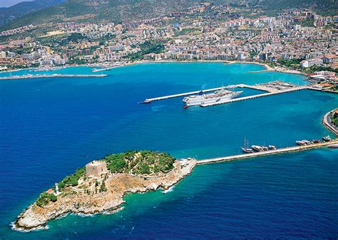 Southern Style Houses by 8 Top Rated Tourist Attractions In Kusadasi Planetware