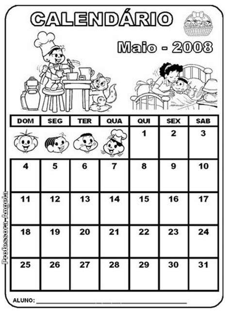Calendã Mãªs De Maio Gente Que Educa Calend 225 Do M 234 S De Maio