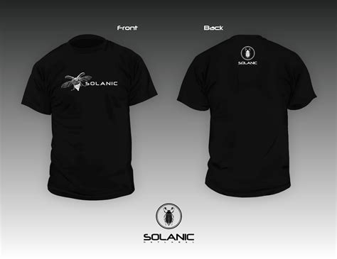 the gallery for gt black t shirt design template