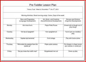 Preschool Lesson Plan Template Creative Curriculum by Creative Curriculum For Preschool Lesson Plan