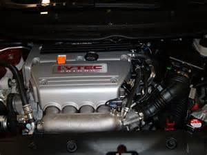 file 2009 orange honda civic si coupe engine jpg