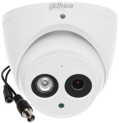 Dahua Hac Hfw1220dp 3 6mm dahua 1080p fullhd hdcvi domo camara seguridad sstt