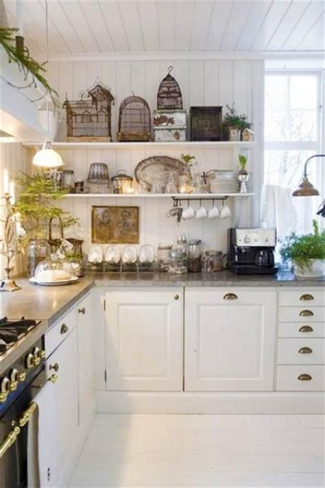 Farmhouse Style Decor by 35 Cozy And Chic Farmhouse Kitchen D 233 Cor Ideas Digsdigs