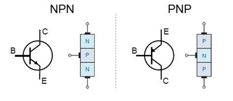 transistor bjt como oscilador salidas de mayor potencia con arduino y transistor bjt