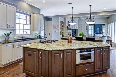 Kitchen Design Dallas Transitional Kitchens Kitchen Remodeling By Kitchen Design Concepts Dallas
