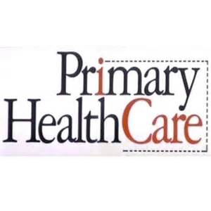 Primary Care Primary Healthcare Topnews