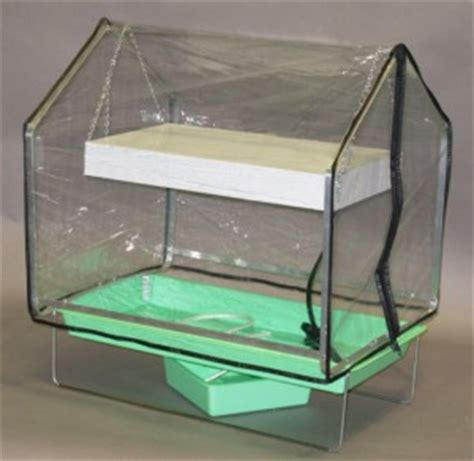 indoor greenhouse kits with lights growers supply company