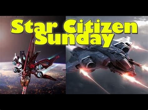 Star Citizen Giveaway - star citizen sunday giveaway 2 2 flight sabre hanger xi an reputation loads