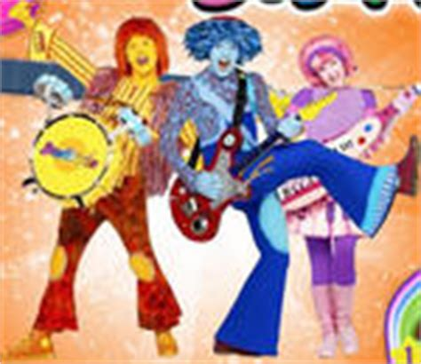 doodlebops actors names mullan 187 the doodlebops