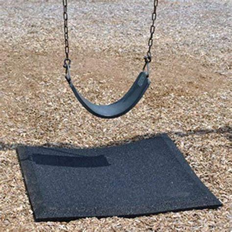 playground swing mats playground swing mats 3x3 ft rubber playground slide mats