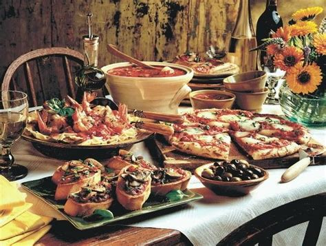 25 best ideas about food buffet on food