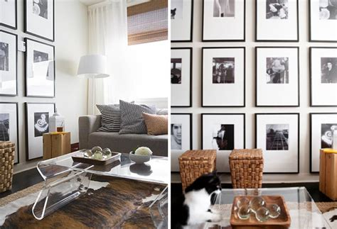 Photography Wall Home Decor by Decor Pad Real Inspiration For Your Wall Galleries