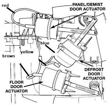 2009 jeep compass heater motor replace service manual instruction for a 2009 jeep compass heater core replacement tj heater core