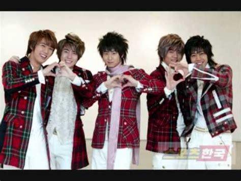 imagenes coreanas de ss501 ss501 all my love youtube