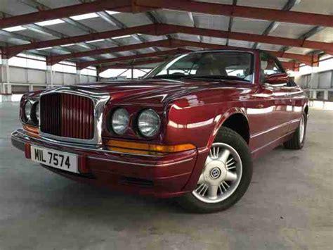 bentley autos for sale bentley 1995 azure auto car for sale