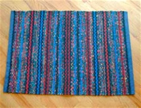 How To Weave A Rug by Rag Rug Weaving Patterns Roselawnlutheran
