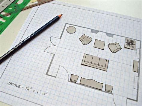 create  floor plan  furniture layout interior