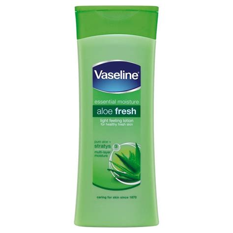 tattoo lotion vaseline vaseline body lotion moisturiser skin aloe fresh light