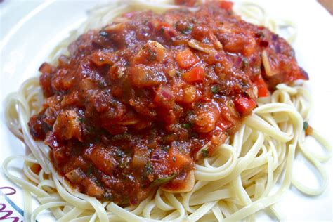 pasta sauce recipes quick spaghetti sauce recipe dishmaps