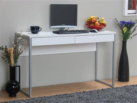 bureau of met tvilum bureau met 2 laden function wit