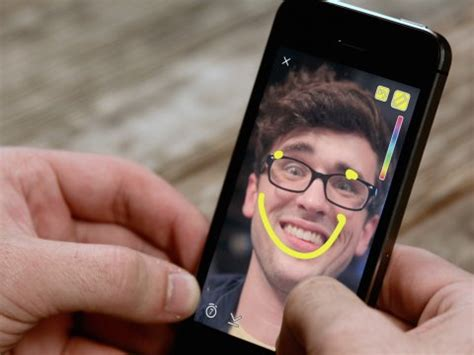 How To Find On Snapchat Through How To Use Snapchat Messages Business Insider