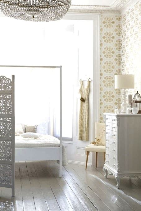 white wallpaper bedroom featured archives cole design