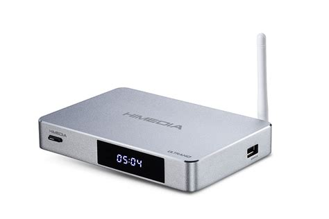 Himedia Q5 Pro meet himedia q5 pro the newest mini pc based on the