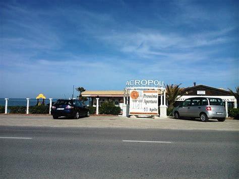 ristorante porto recanati la terrazza sul mare picture of ristorante pizzeria