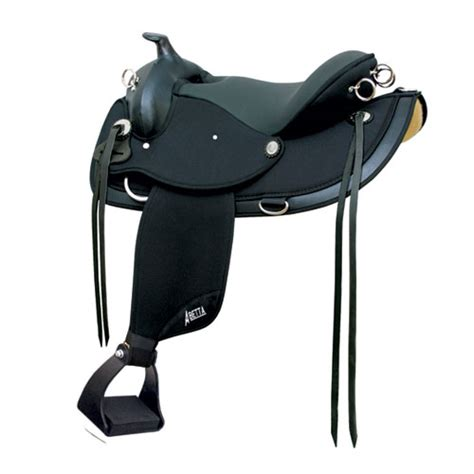 abetta gaited comfort trail saddle abetta draft comfort trail saddle draft comfort trail