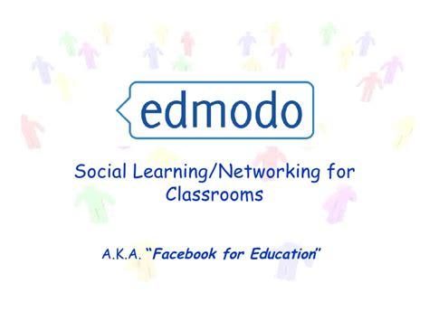 edmodo in education edmodo