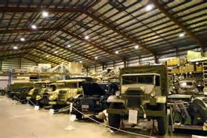 massive military memorabilia on display as part of rare
