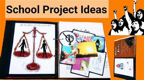 photo assignment themes diy project file creative project file school project