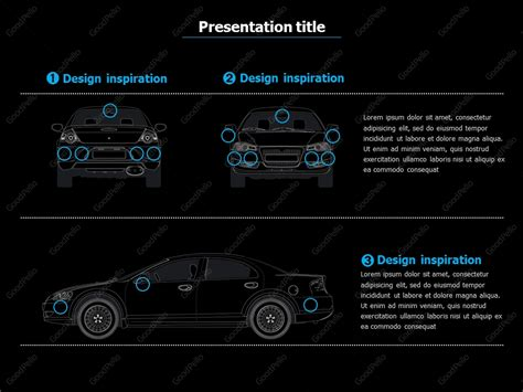 Car Safety Ppt Goodpello Powerpoint On Cars