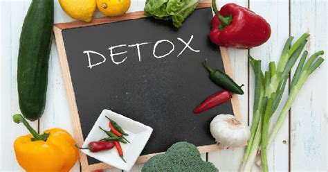 Planet K Detox by Detoxification Of The In A Way For