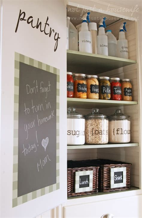 home kitchen pantry organization ideas mirabelle ten pantries with farmhouse style the inspired hive