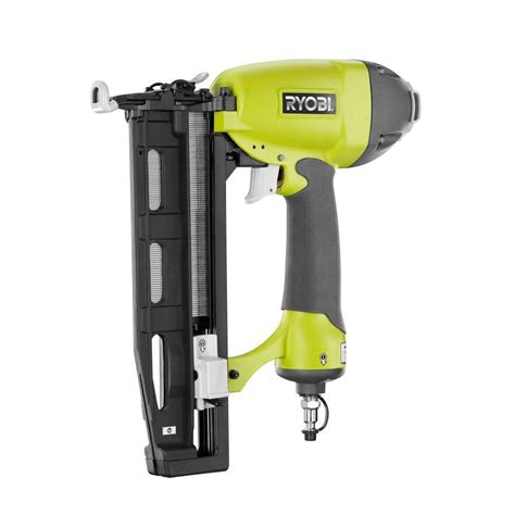 ryobi 2 5 in x 16 nailer yg250fs the