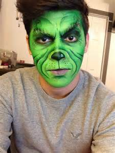 grinch make up seussical pinterest awesome this is